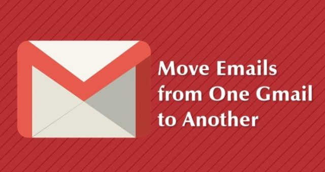 Move Email Messages