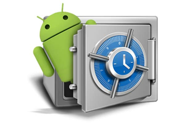 backup Android Settings