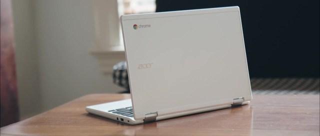 Chromebook Acer R11