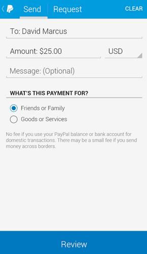 Finance Apps
