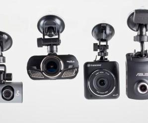 Find The Best Dashboard Camera For Your Car