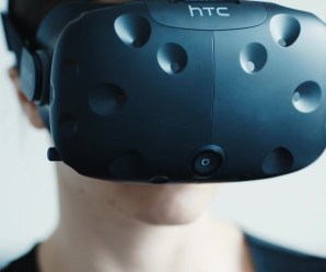 A Complete Review on HTC Vive VR