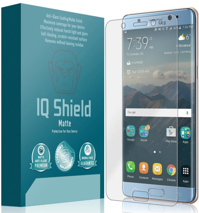 IQ Shield Matte