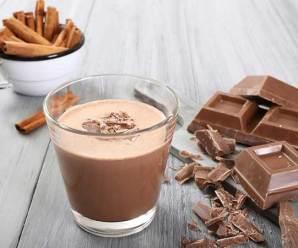 How to Make Italian Hot Chocolate at Home?