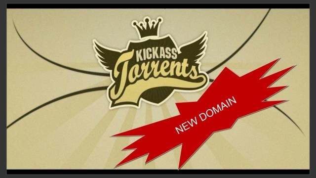 KickAss Torrents Kicks Back