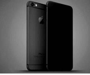 Leaked images suggest Apple iPhone 7 could come in 'Space Black'