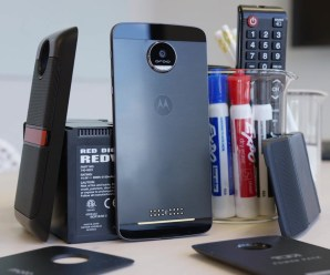 Moto Z / Moto Z Force Full Review