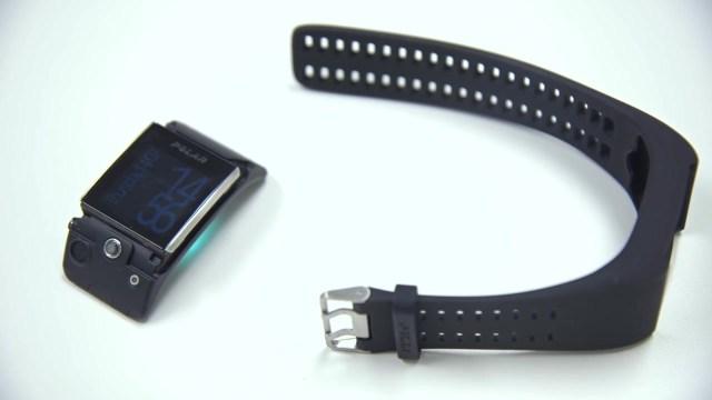 Polar M600 smartwatch Wrap