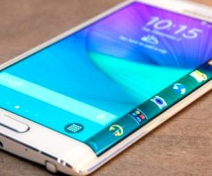 How to Set Up Night Clock on Samsung Galaxy Edge Devices