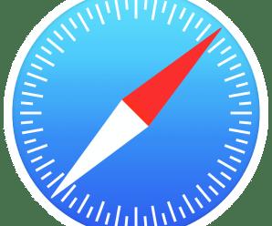 Mac & iOS Users are still not using Safari Why?