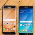 Which one is best in Samsung Galaxy Note 7 and Galaxy S7 Edge