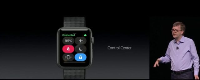 Top 5 Apple WWDC 2016 Recap - Apple Watch OS