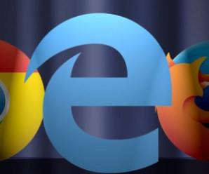 Top 10 Reasons You to Use Microsoft Edge Now