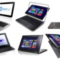 Top 10 2-in-1 Hybrid and convertible Laptops