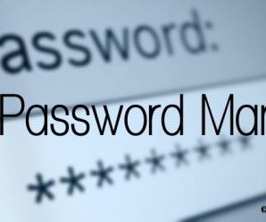 The Top Password managers of 2016