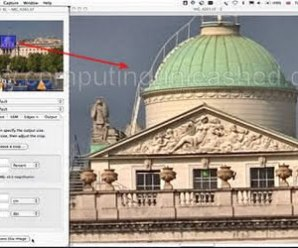 How to Resize and Enlarge the Images Without Disturbing Quality