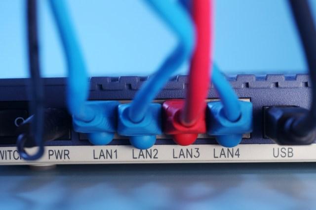 wifi triage