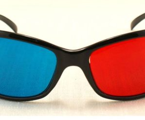 How to Make 3D Glasses at Home by Your Own