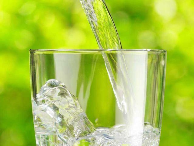 drinkingwater