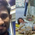 From Begging in Chennai Streets to Studying in Cambridge University – Jayavel's Life Journey