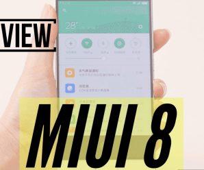 MI UI 8 Review – Features, Performance, Multitasking