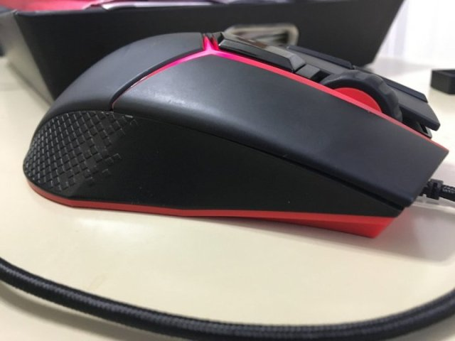 Mouse Review – Experience