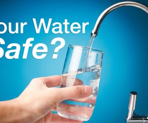 6 Technologies that provide clean safe drinking water