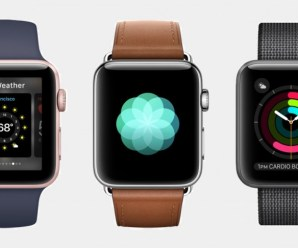 A Complete Review On Apple SmartWatch Series 2