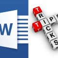 Top 10 Microsoft Word Tips and Tricks