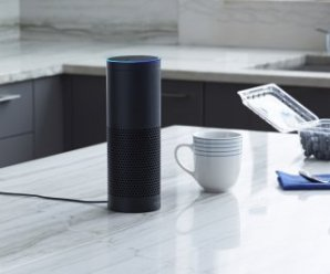 Amazon Echo now talks you through 60,000 recipes