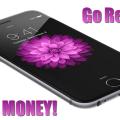 Apple Now Selling Refurbished iPhones Online