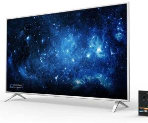 A Complete Review on Vizio P Series 4K TV with Vision HDR and an Android Remote