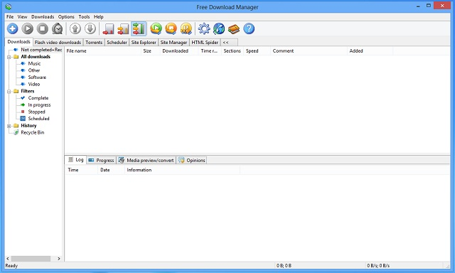 free_download_manager