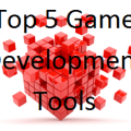 Top 5 Free Game Development Tools To Make Your Own Games
