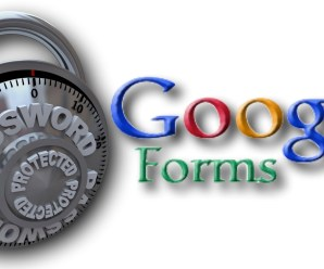 How To Add Picture Passwords To Google Forms
