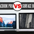 Surface Book vs MacBook Pro : Which one is Better?