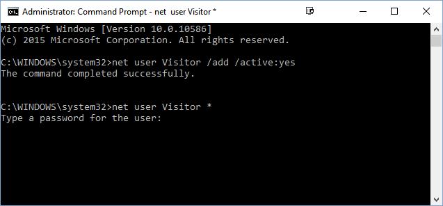 visitor-delete