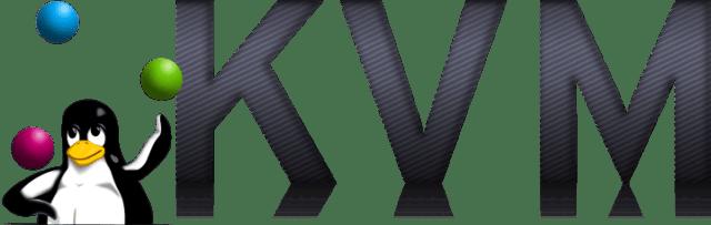 kvm_logo
