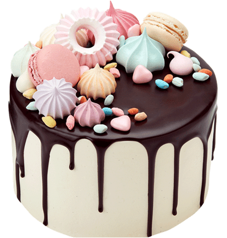 Birthday Cakes to Surprise your Loved Ones