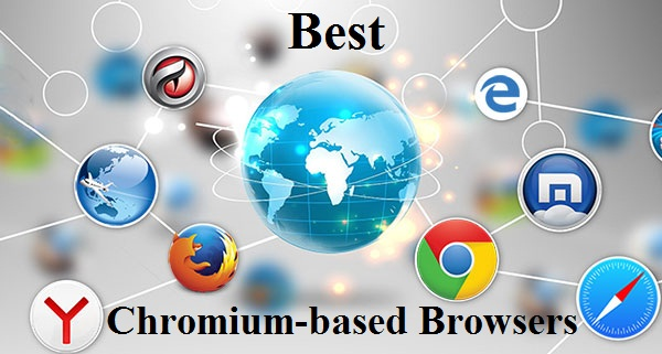Chromium-based browsers