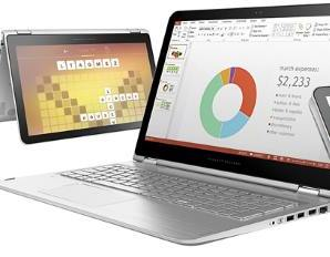 A Complete Review On HP Envy x360