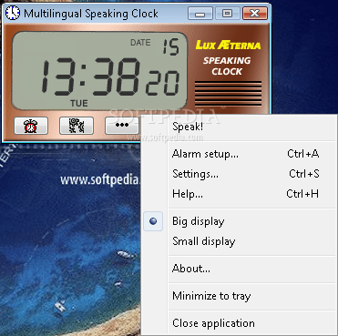 multilingual-speaking-clock