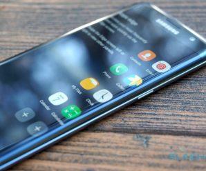 New Galaxy S8 Leak Reveals Samsung's Impressive Advantage