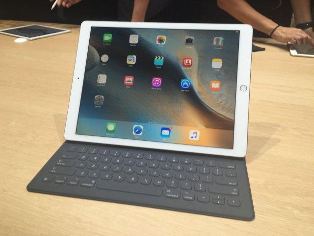 iPad Keyboards