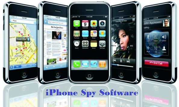 spy software