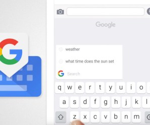 Google adds voice typing, Doodles and more Emoji to Gboard on iOS
