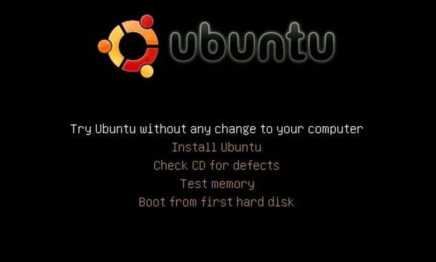 Ubuntu Live CD (Live CD, Free)