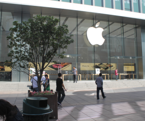 Patent fight could stop Apple iPhone 6 sales in China