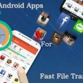 Top 5 Free Best File Transfer Apps for Android