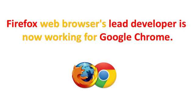 chrome n firefox